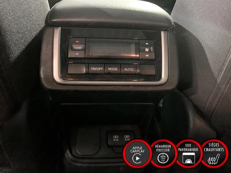 Subaru Ascent 14
