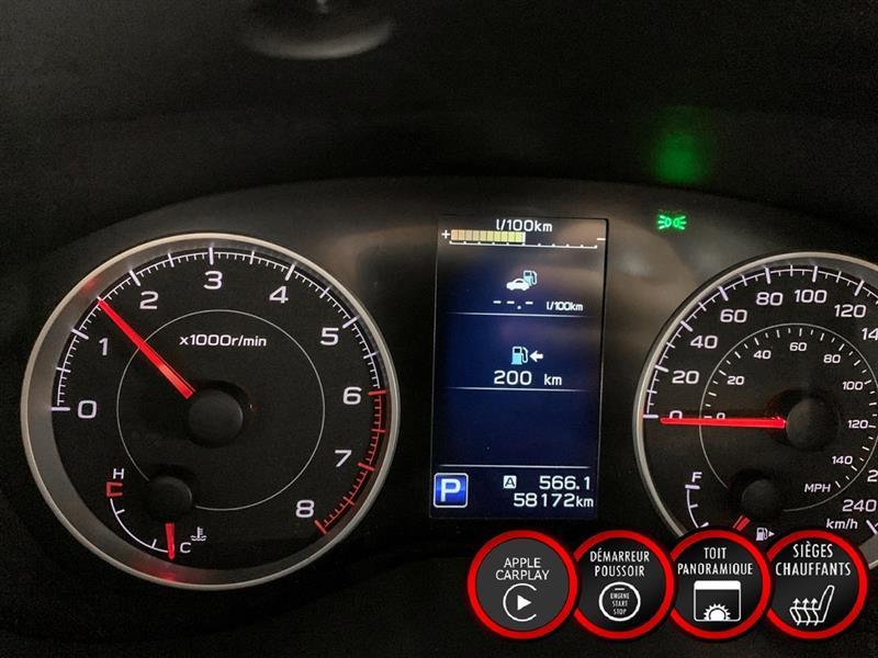 Subaru Ascent 22