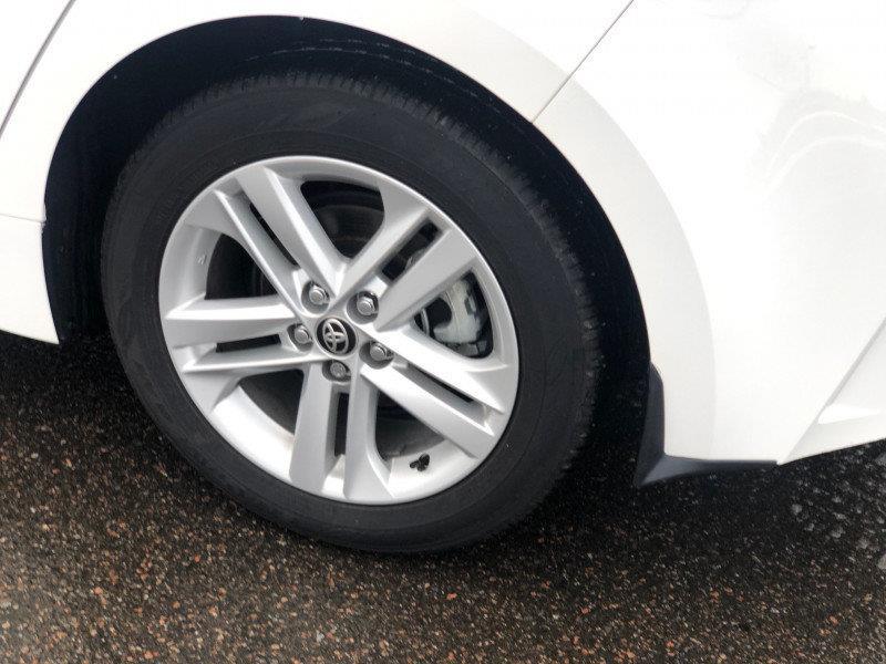 toyota Corolla à hayon 2019 - 8