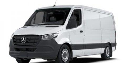 2020 Mercedes-Benz Sprinter Cargo Van
