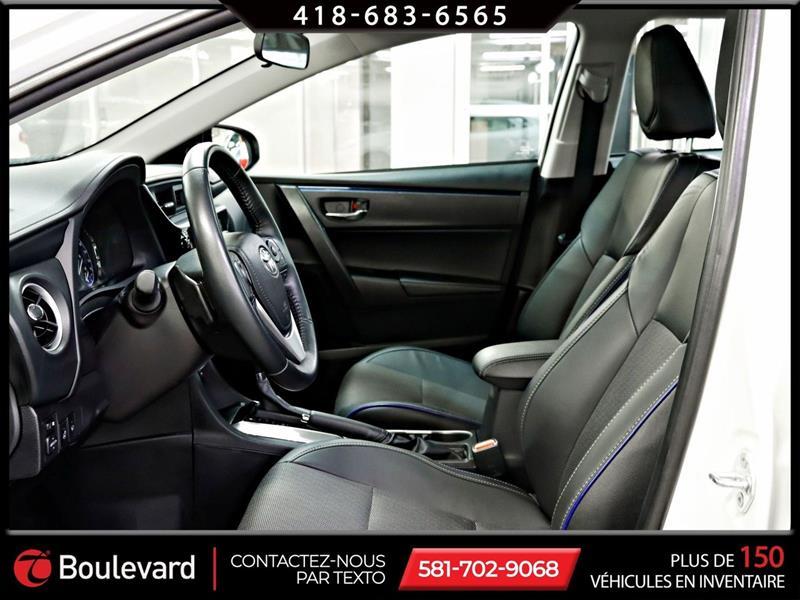 toyota Corolla 2019 - 17
