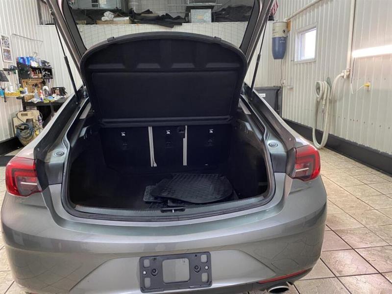 Buick Regal 7