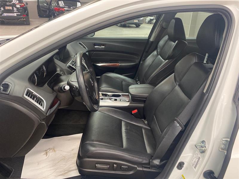 Acura TLX 10