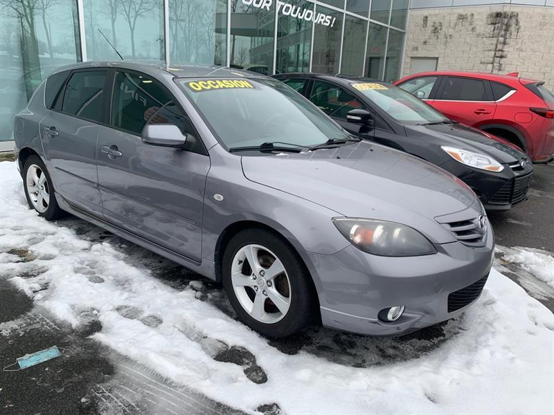 Mazda 3 27