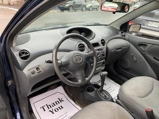 Toyota Echo 13