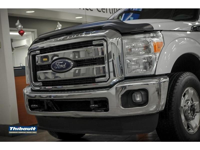Ford F-250 3