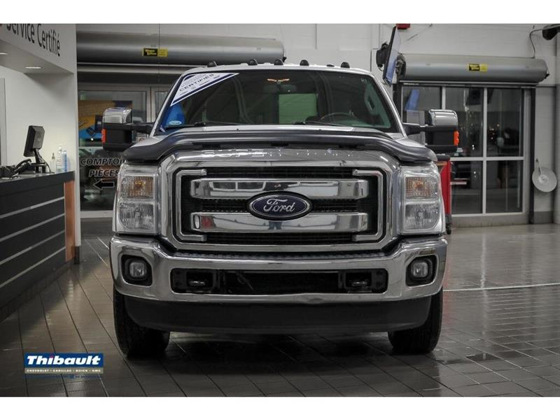 Ford F-250 5