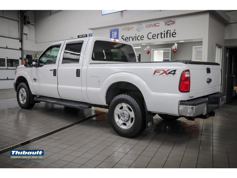 Ford F-250 13