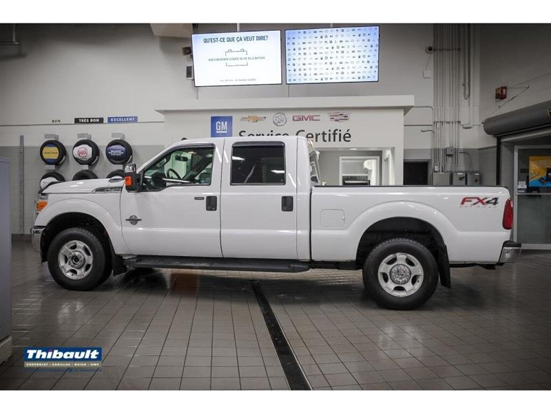 Ford F-250 16
