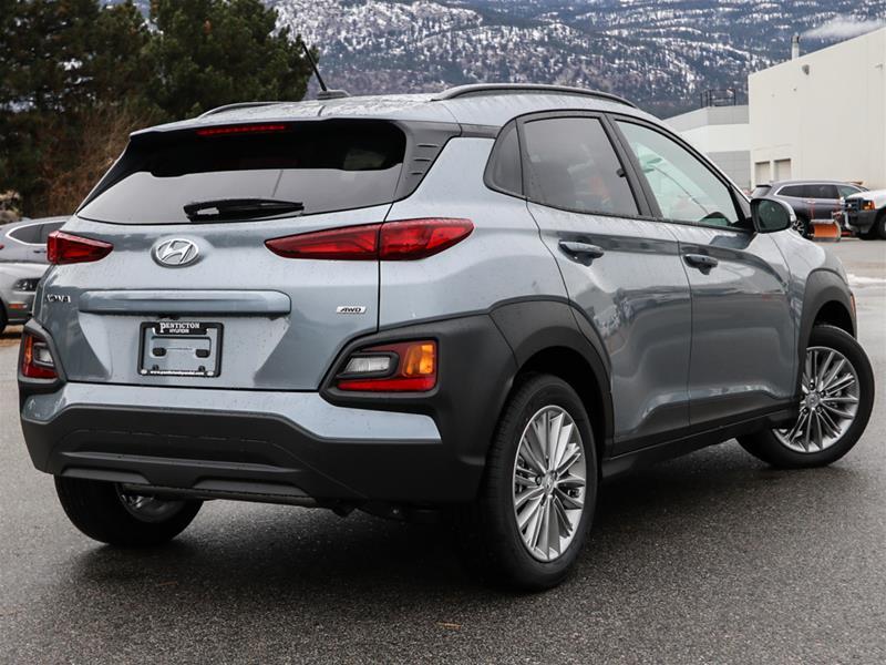 Hyundai Kona 2