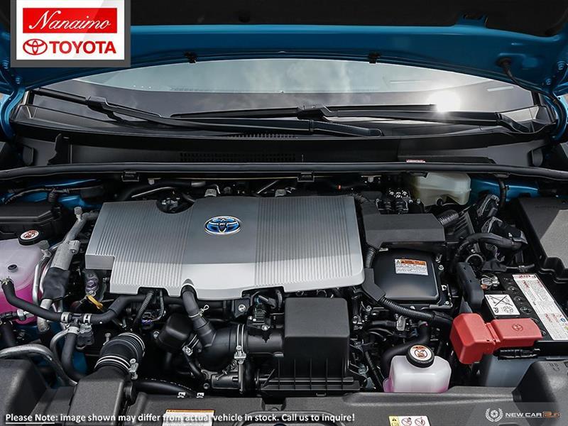toyota Prius 2021 - 6
