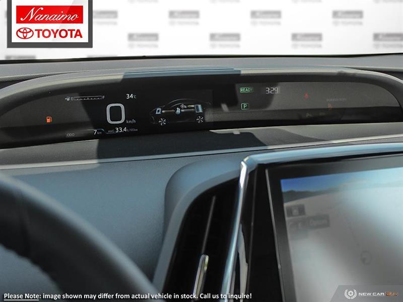 toyota Prius 2021 - 15