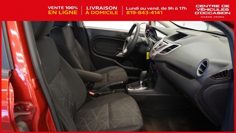 Ford Fiesta 30