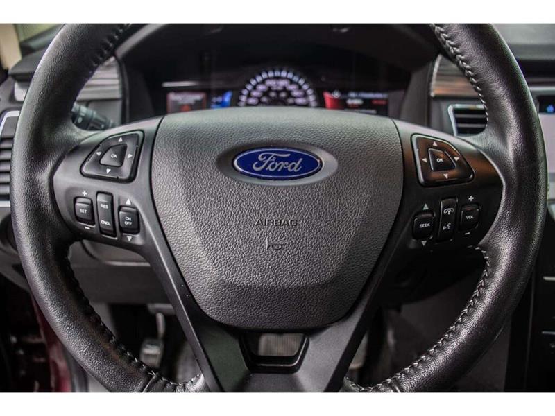 Ford Flex 40