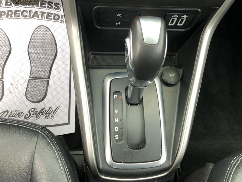 Ford Ecosport 26