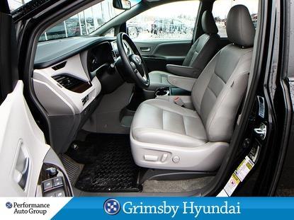 Toyota Sienna 12