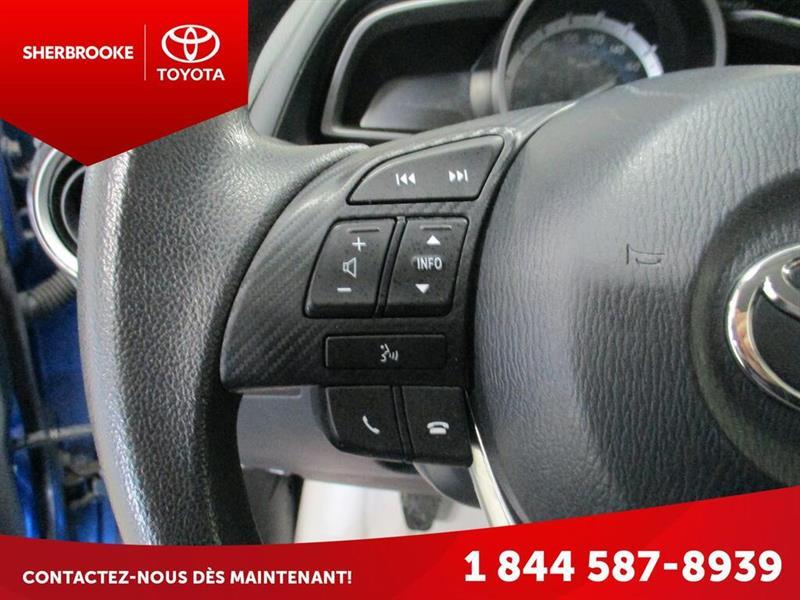 Toyota Yaris 20