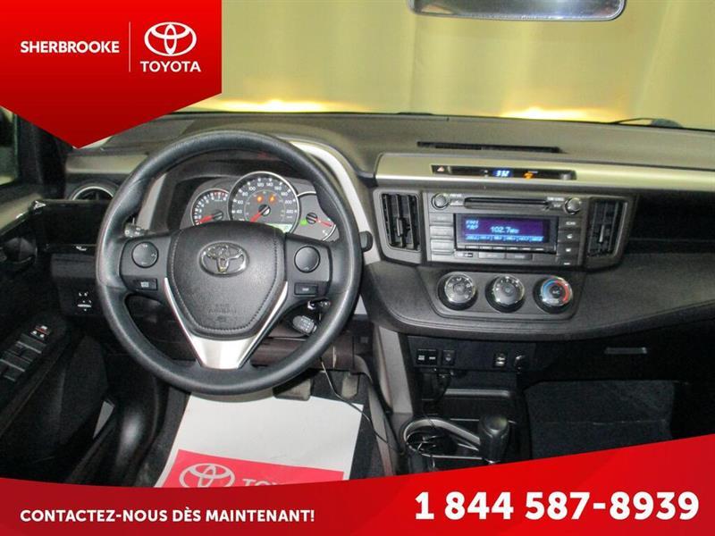 Toyota RAV4 22