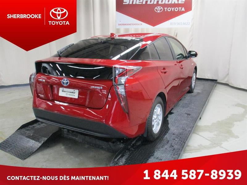 Toyota Prius 5