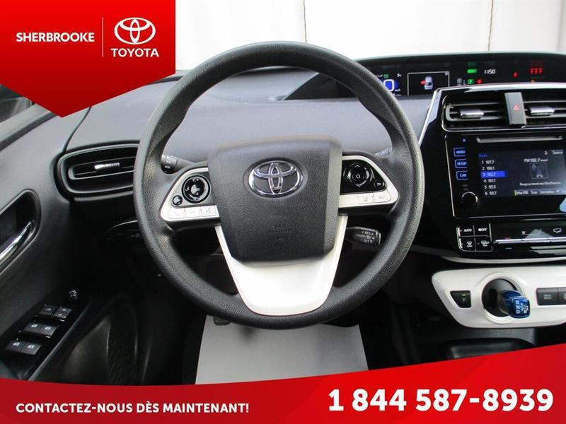 Toyota Prius 17
