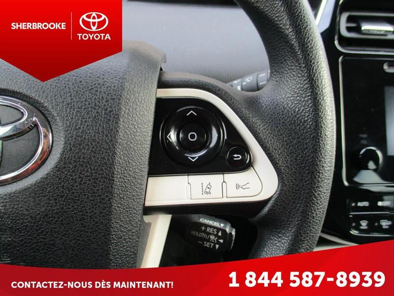 Toyota Prius 20