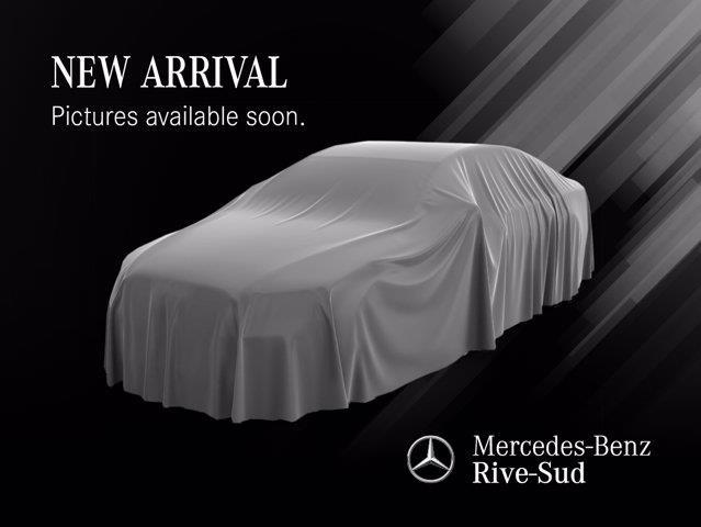 Mercedes-Benz C-Class 2