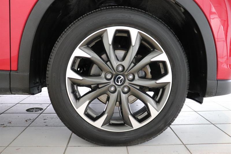Mazda CX-5 32