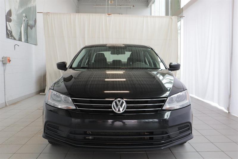 Volkswagen Jetta Sedan 5