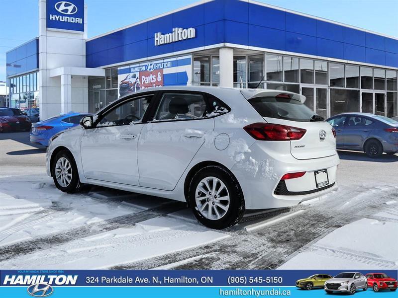 Hyundai Accent 7