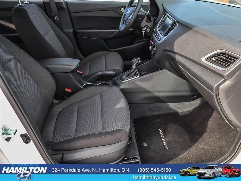 Hyundai Accent 19