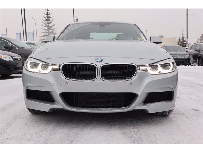 BMW 3 Series 18