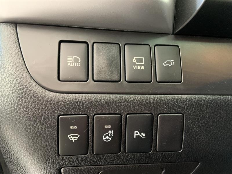 Toyota Highlander Hybrid 13