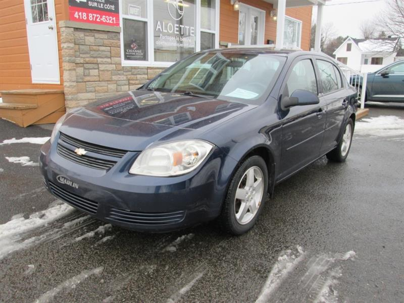 2010 Chevrolet Cobalt 4-dr