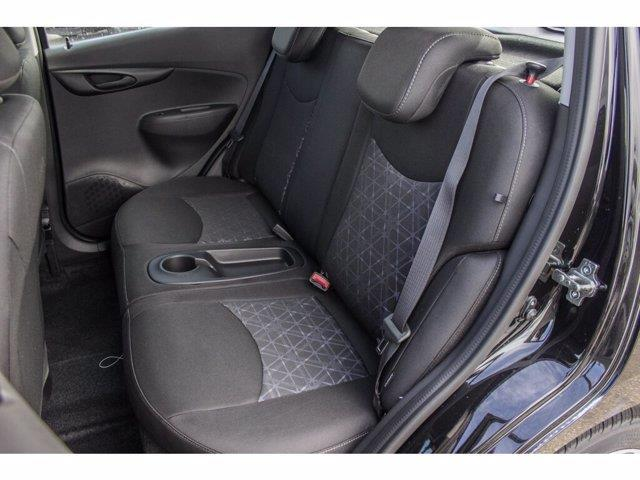 Chevrolet Spark 28
