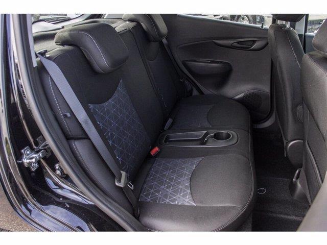 Chevrolet Spark 29