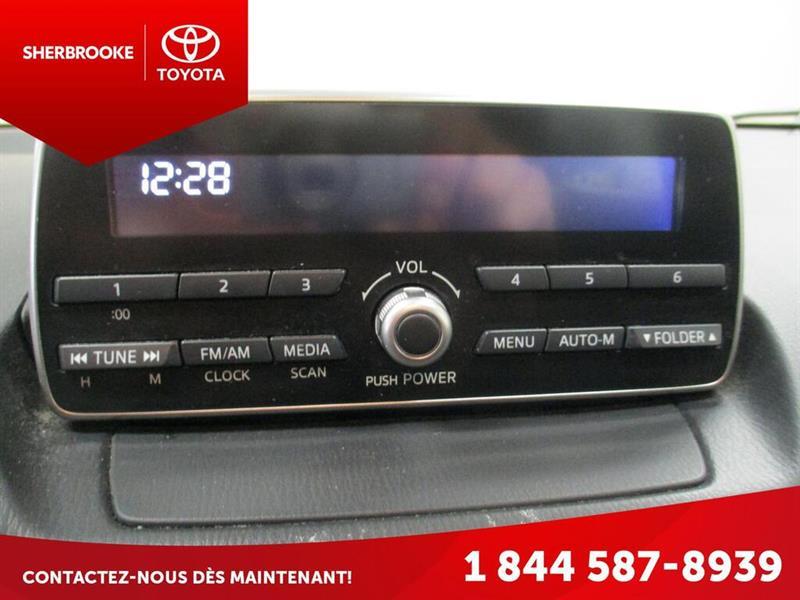 Toyota Yaris 25