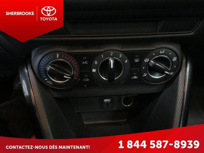 Toyota Yaris 26