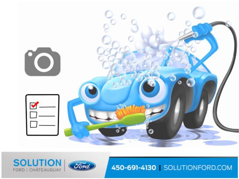 2016 Honda  HR-V AWD + SIEGES CHAUFFANTS + BLUE
