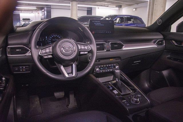 Mazda CX-5 6