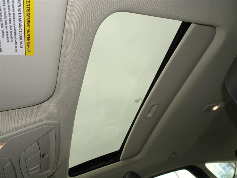 Ford Focus Hatchback 16