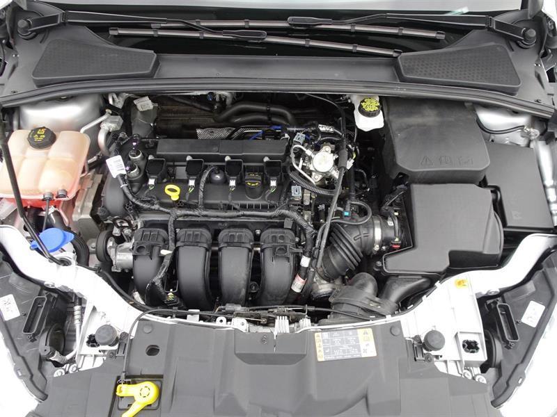 Ford Focus Hatchback 21