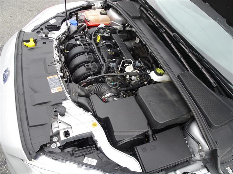 Ford Focus Hatchback 22
