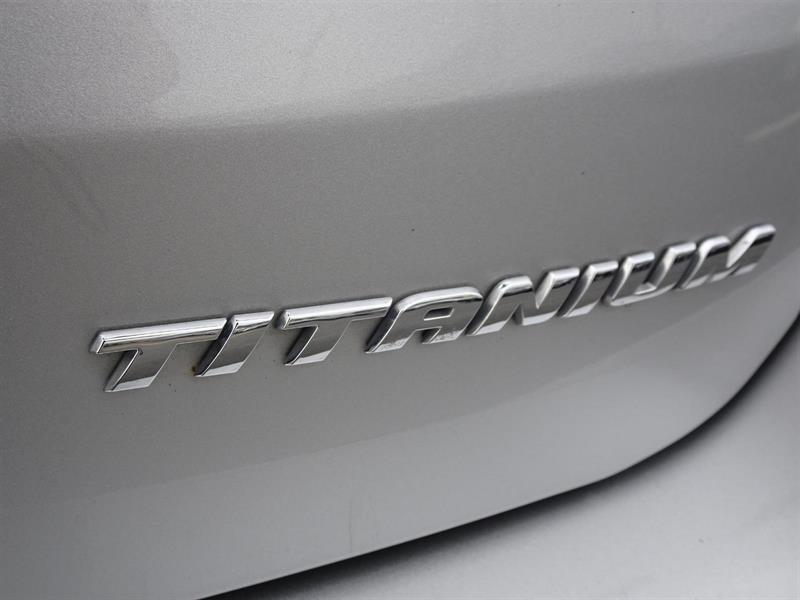 Ford Focus Hatchback 28