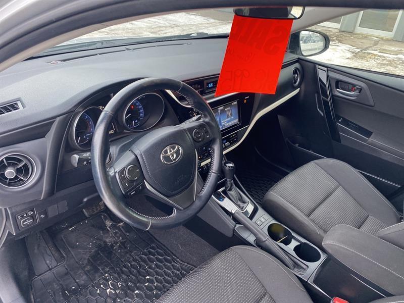 Toyota Corolla iM 19