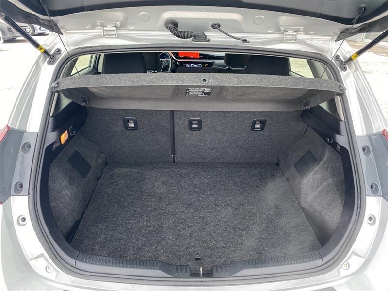 Toyota Corolla iM 21