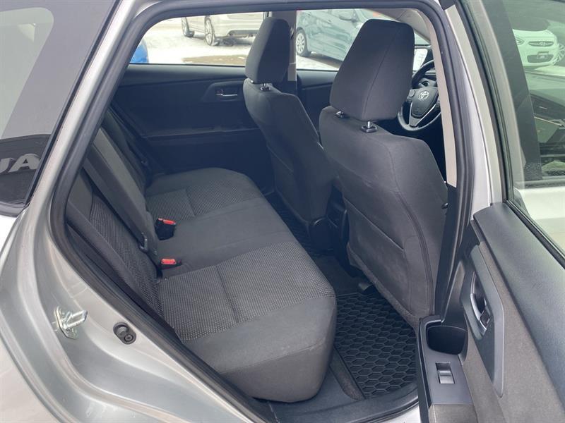 Toyota Corolla iM 22