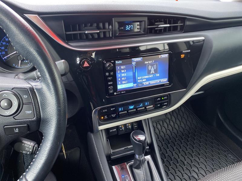 Toyota Corolla iM 27