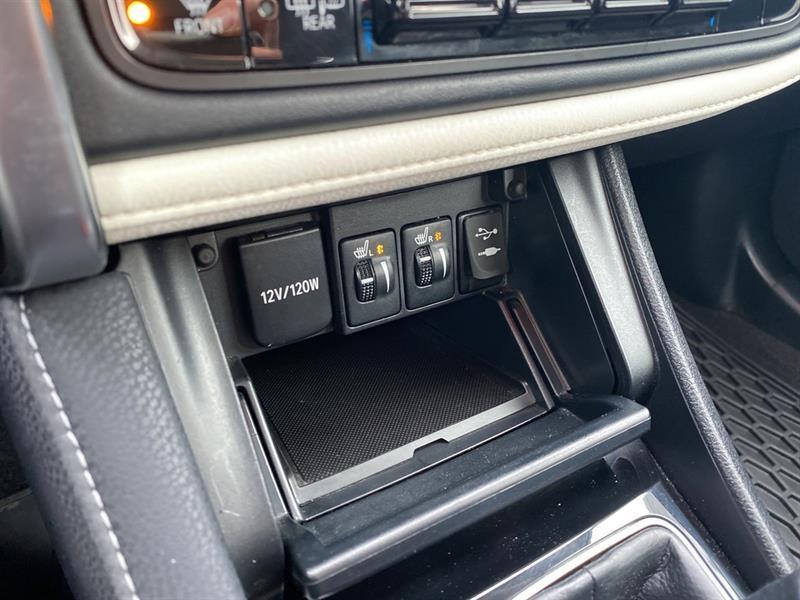 Toyota Corolla iM 29