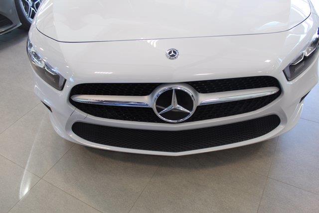 Mercedes-Benz A-Class 3