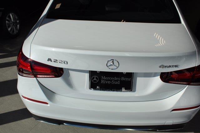 Mercedes-Benz A-Class 5